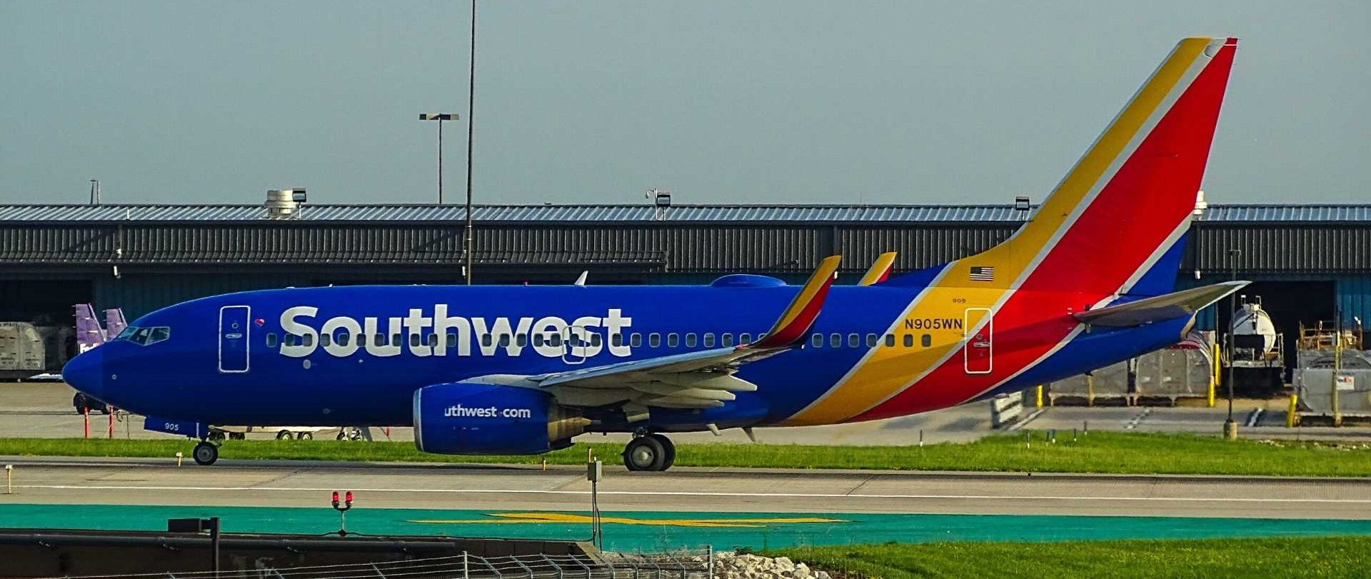 Southwest Airlines bans alcohol from flights after more incidents