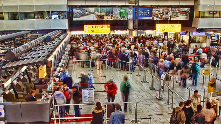Airline Delays and Cancellations