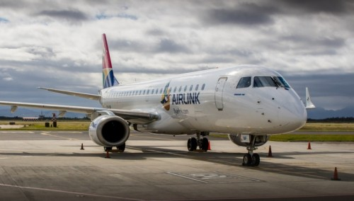 Airlink of South Africa