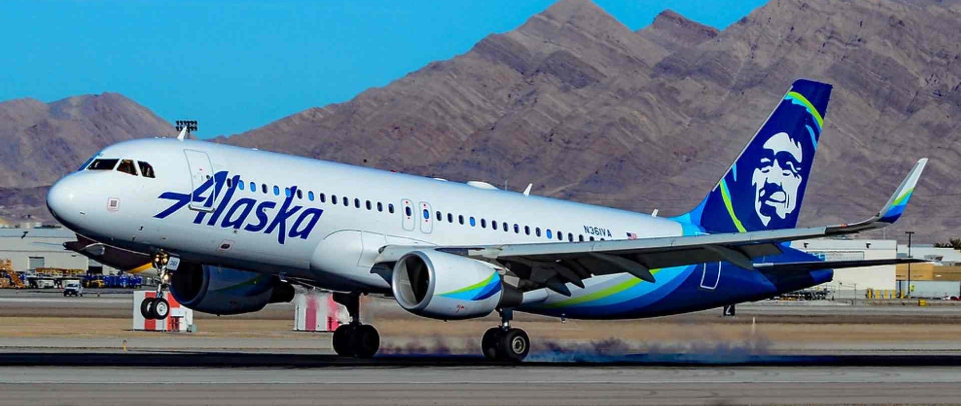 Alaska Airlines New Service: San Francisco to 3 Mexican Cities