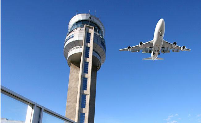 FAA Laser Strikes